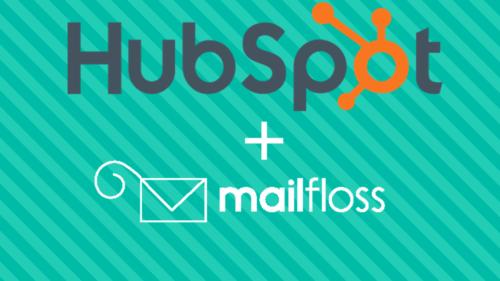 hubspot + mailfloss