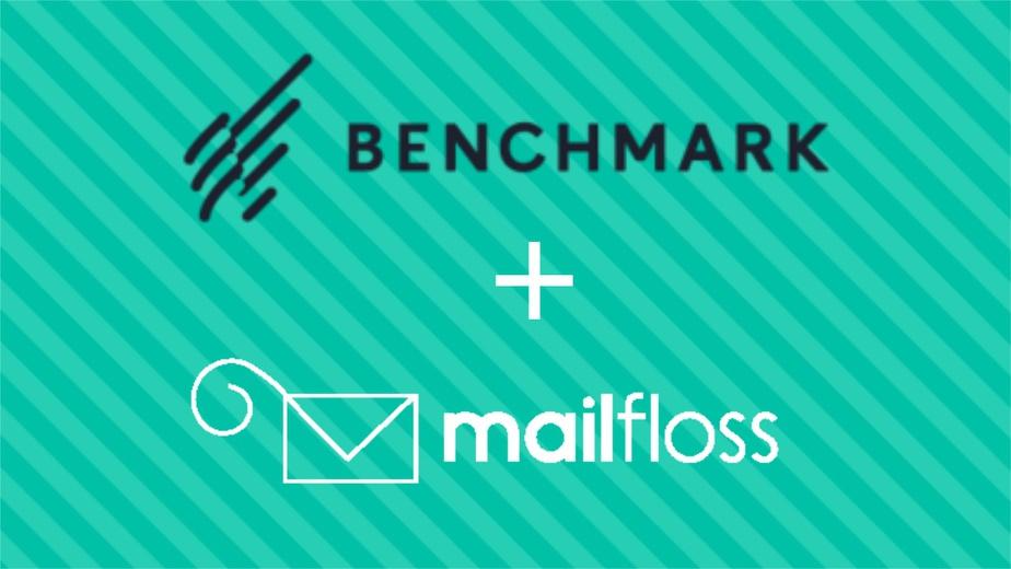 Benchmark + mailfloss